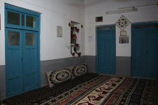 اقامتگاه پوریعقوب اتاق 1