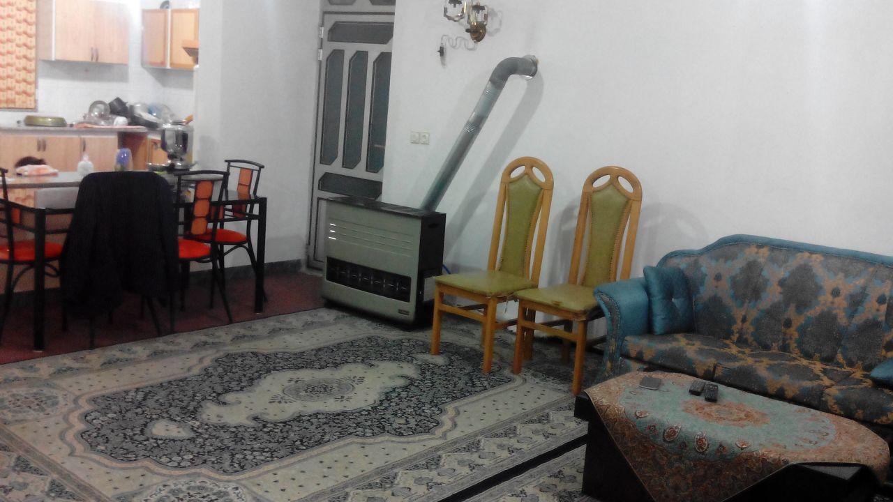 منزل صفوی