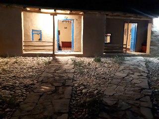 سنتی خشتی اتاق 1