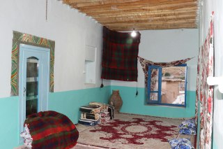 سنتی خشتی اتاق 4