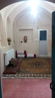 اقامتگاه خواجه ابونصر ریابی اتاق 6