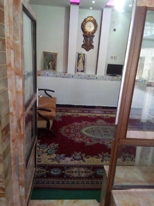 اقامتگاه بومگردی باباحیدر اتاق 3