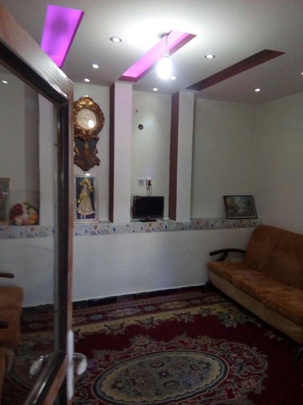 اقامتگاه بومگردی باباحیدر اتاق 7