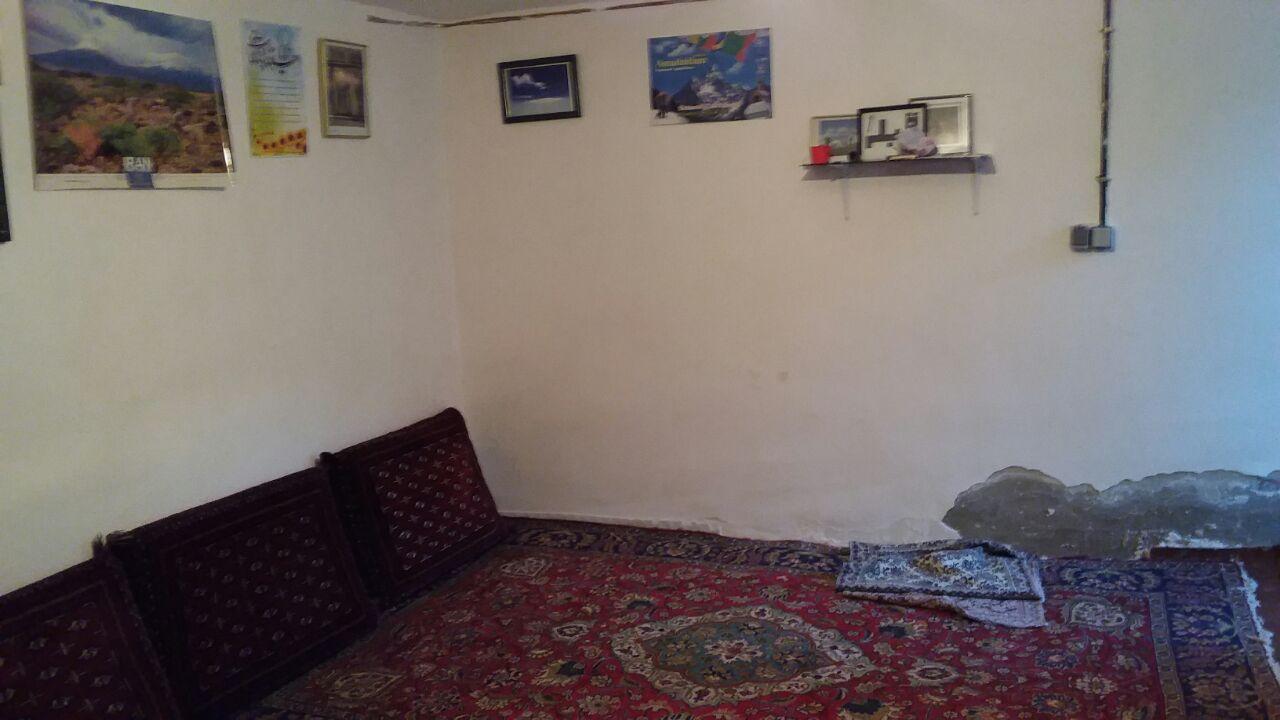 اقامتگاه اوری اتاق 1