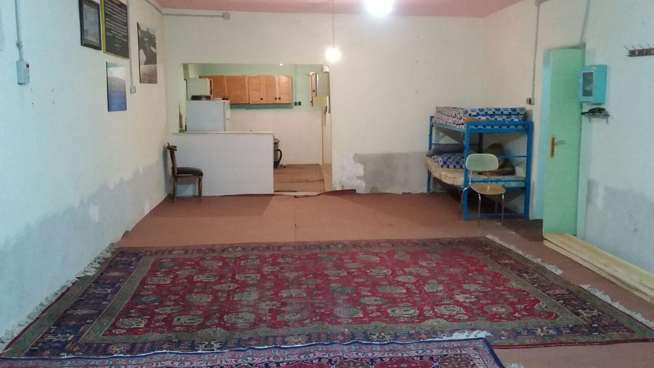 اقامتگاه اوری اتاق 3