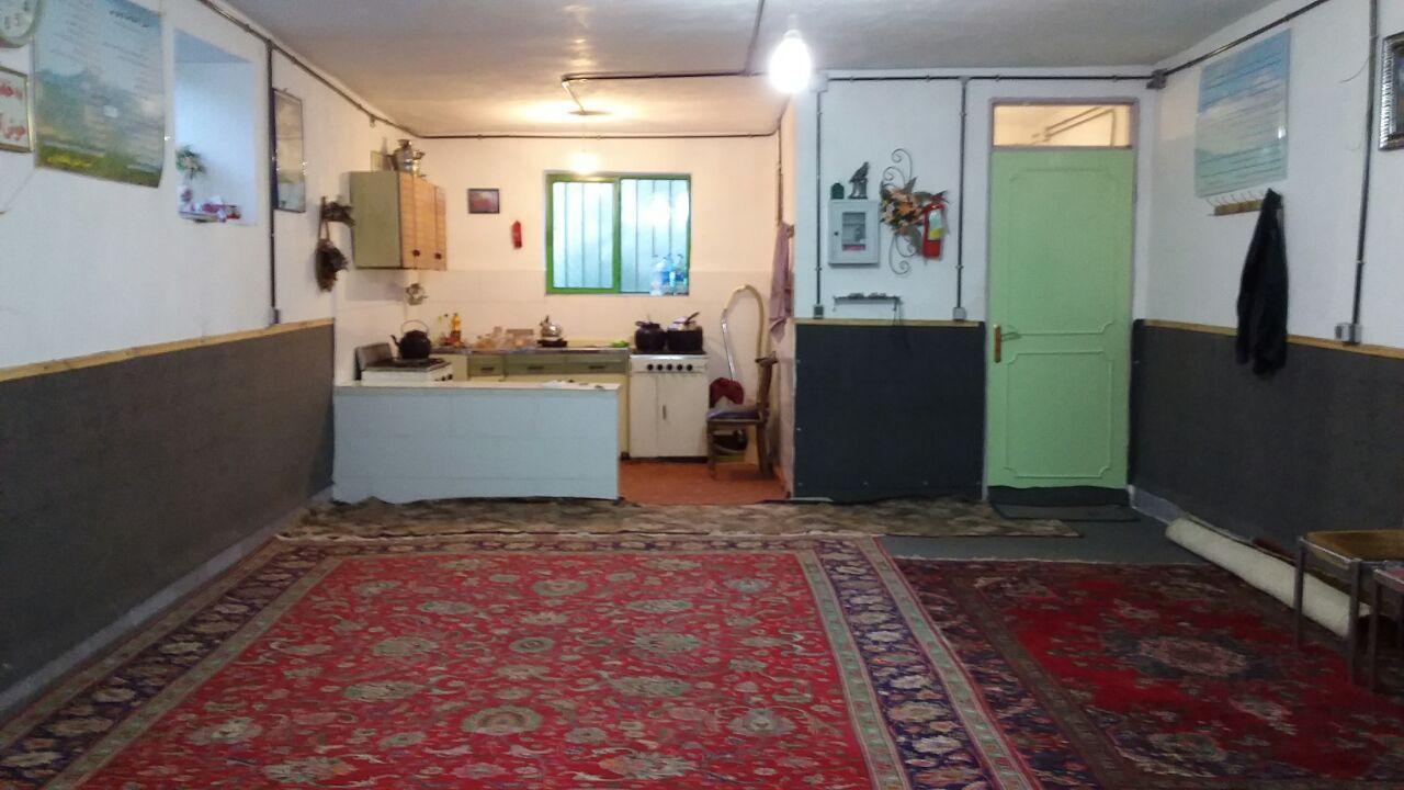 اقامتگاه اوری اتاق 4