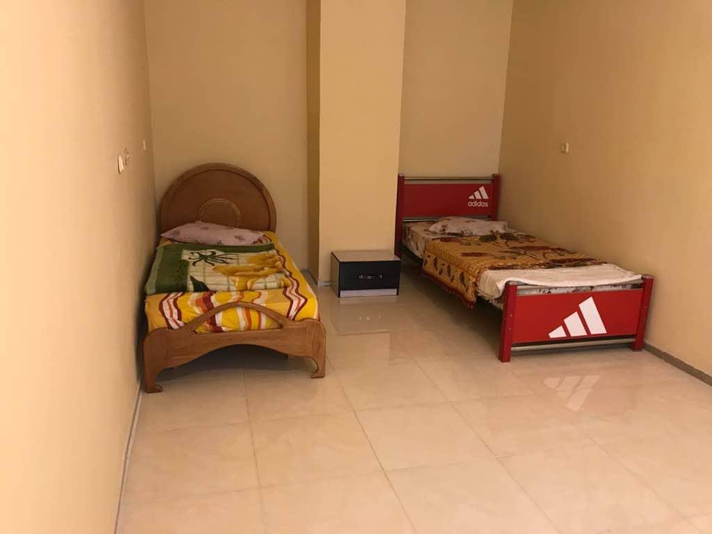 3خوابه طبقه دوم
