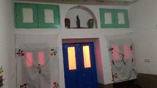 اقامتگاه ال آموت اتاق 2