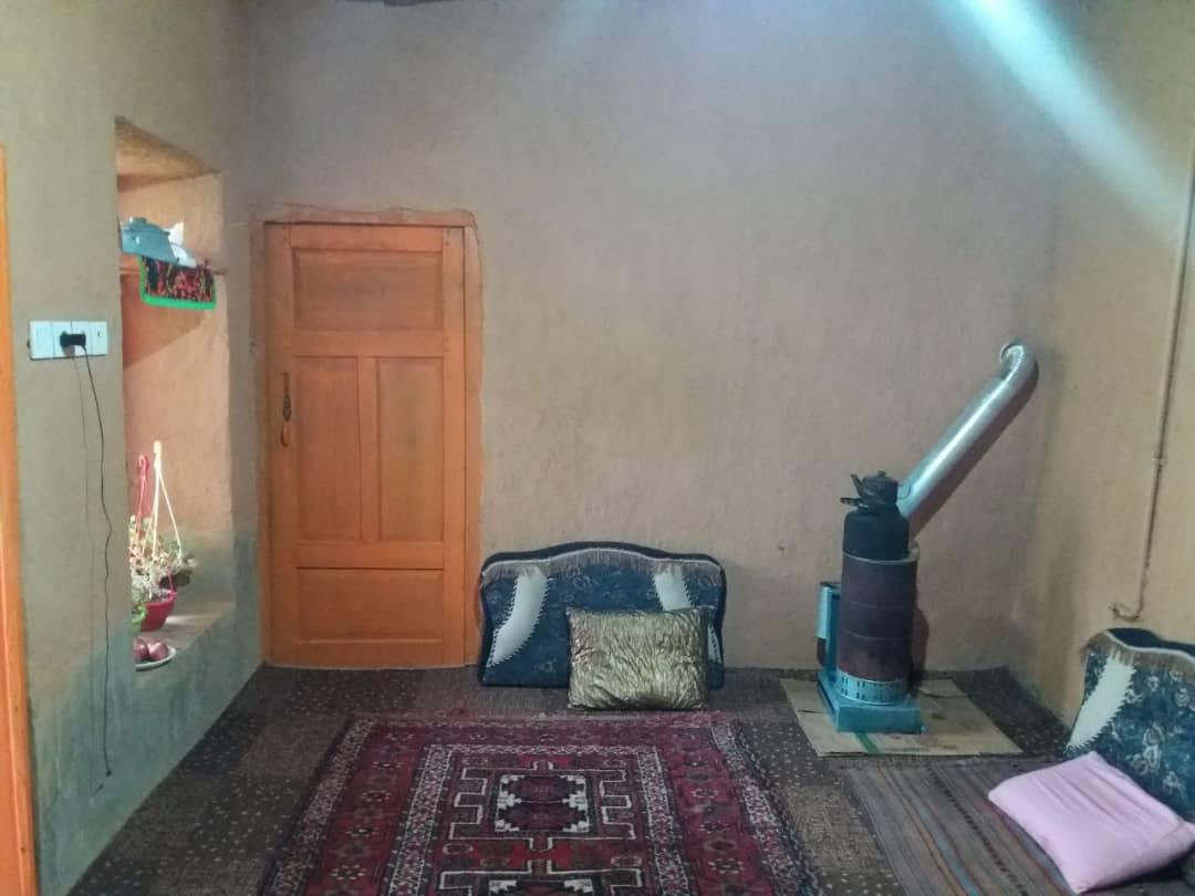 اقامتگاه بومگردی محبت اتاق 5