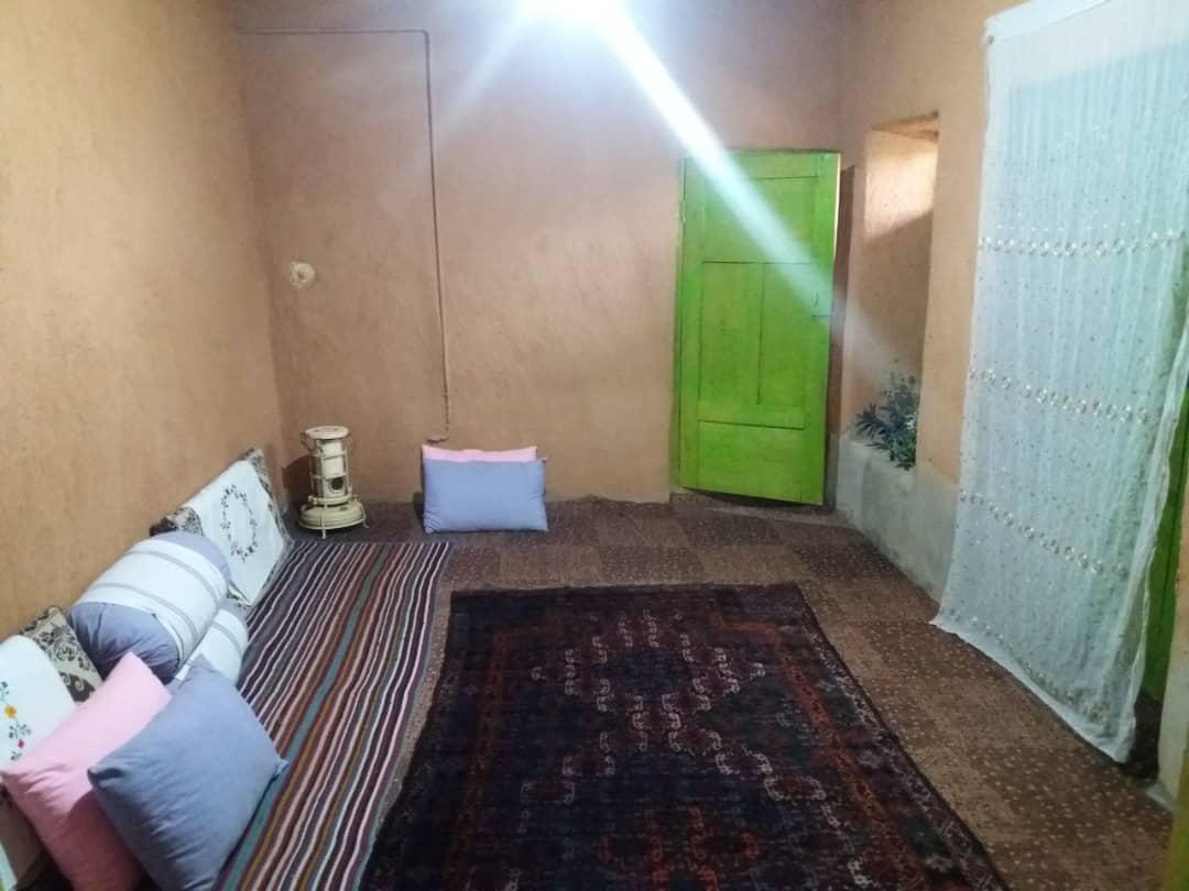 اقامتگاه بومگردی محبت اتاق 8