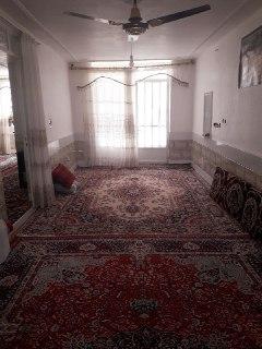 2خوابه طبقه همکف
