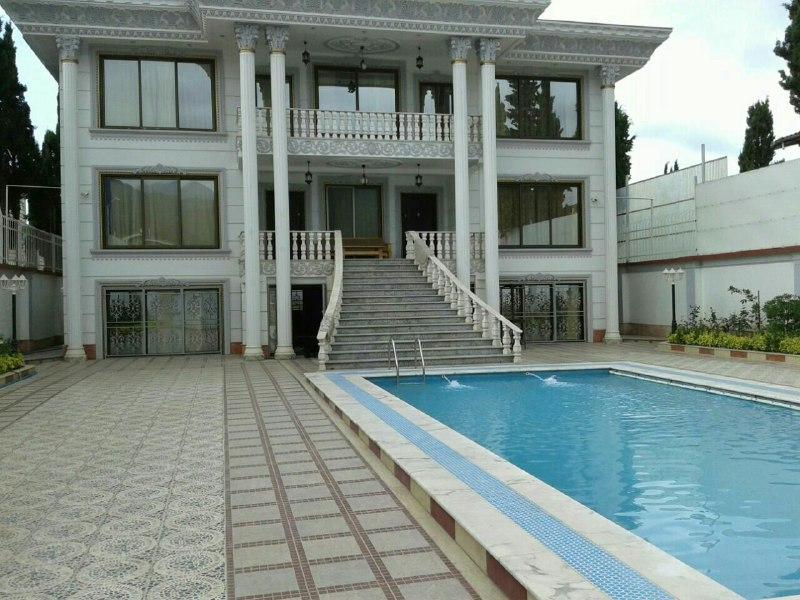 ویلای بوستان