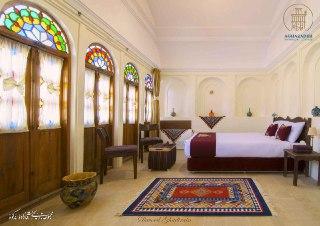 آقازاده اتاق اشرف الملوک