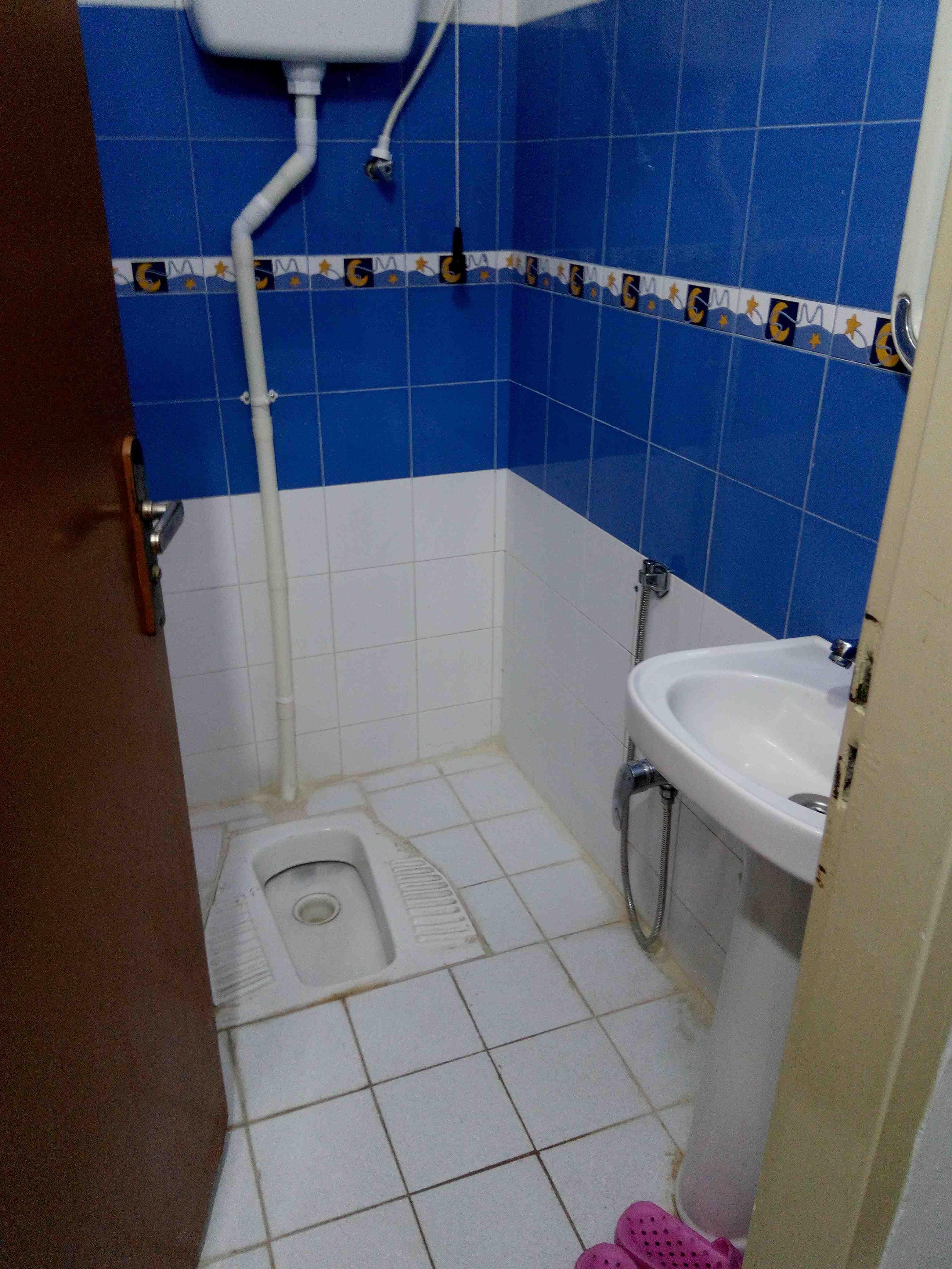 سوییت آپارتمان دو خواب شماره 2