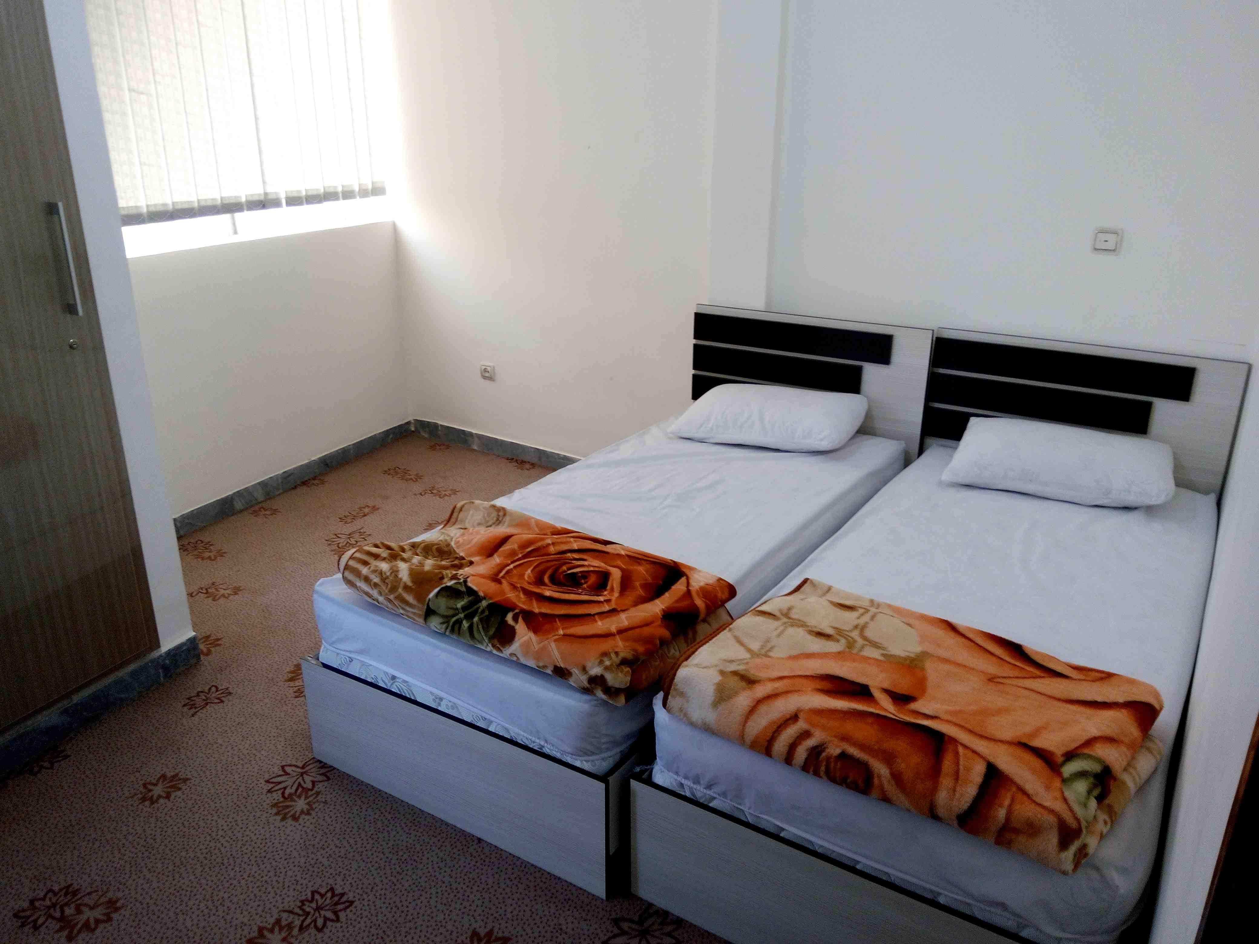 سوییت آپارتمان 2 خواب شماره 5