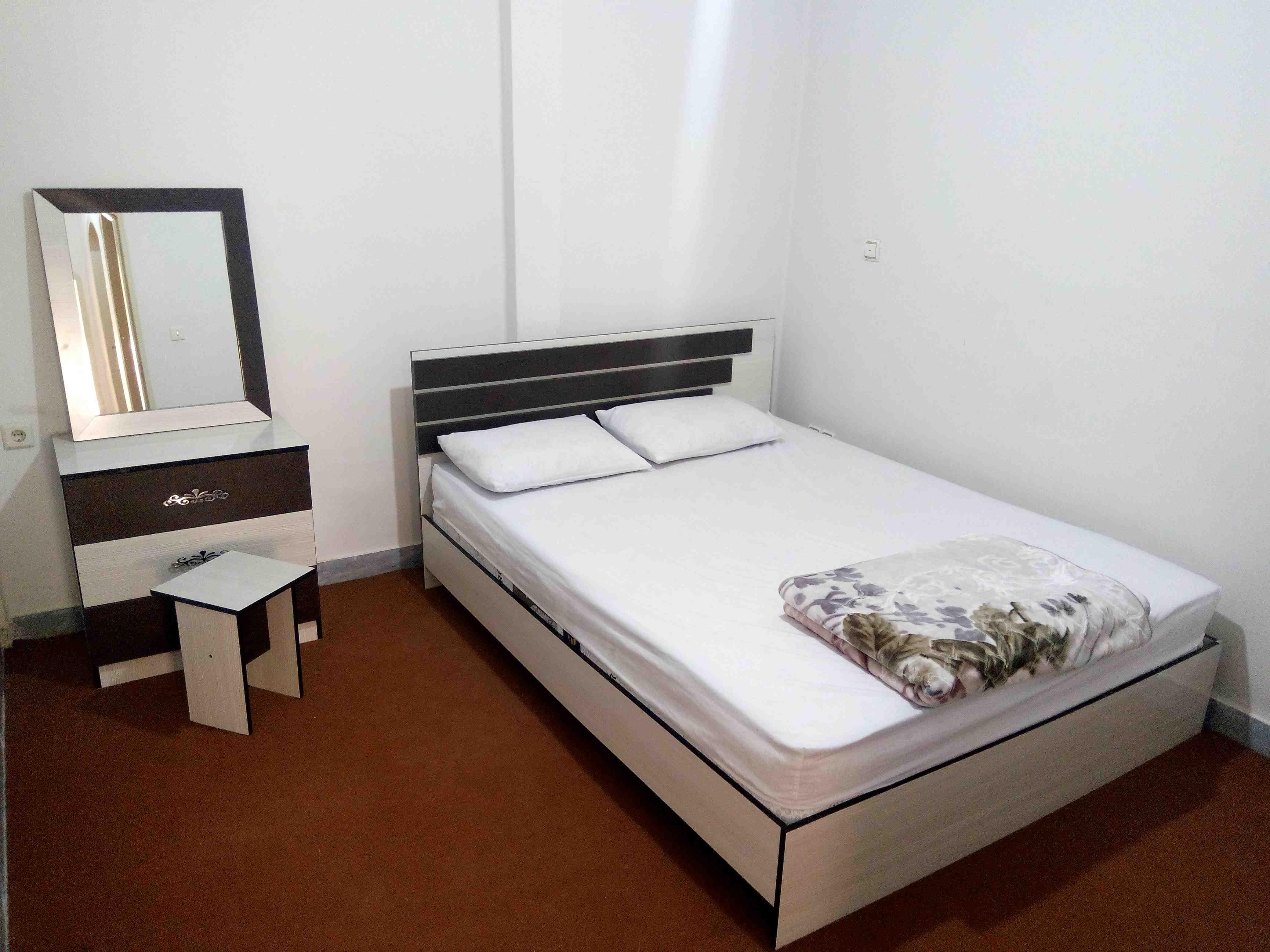 سوییت آپارتمان 2خواب شماره6