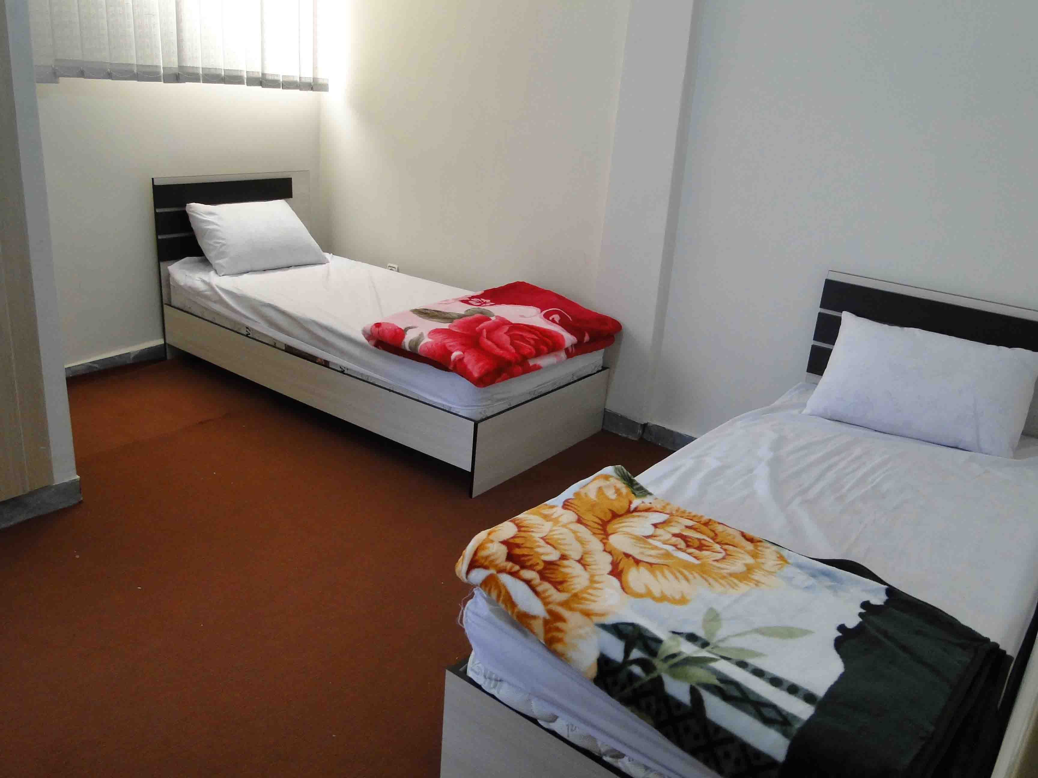 سوییت آپارتمان دو خواب شماره 8