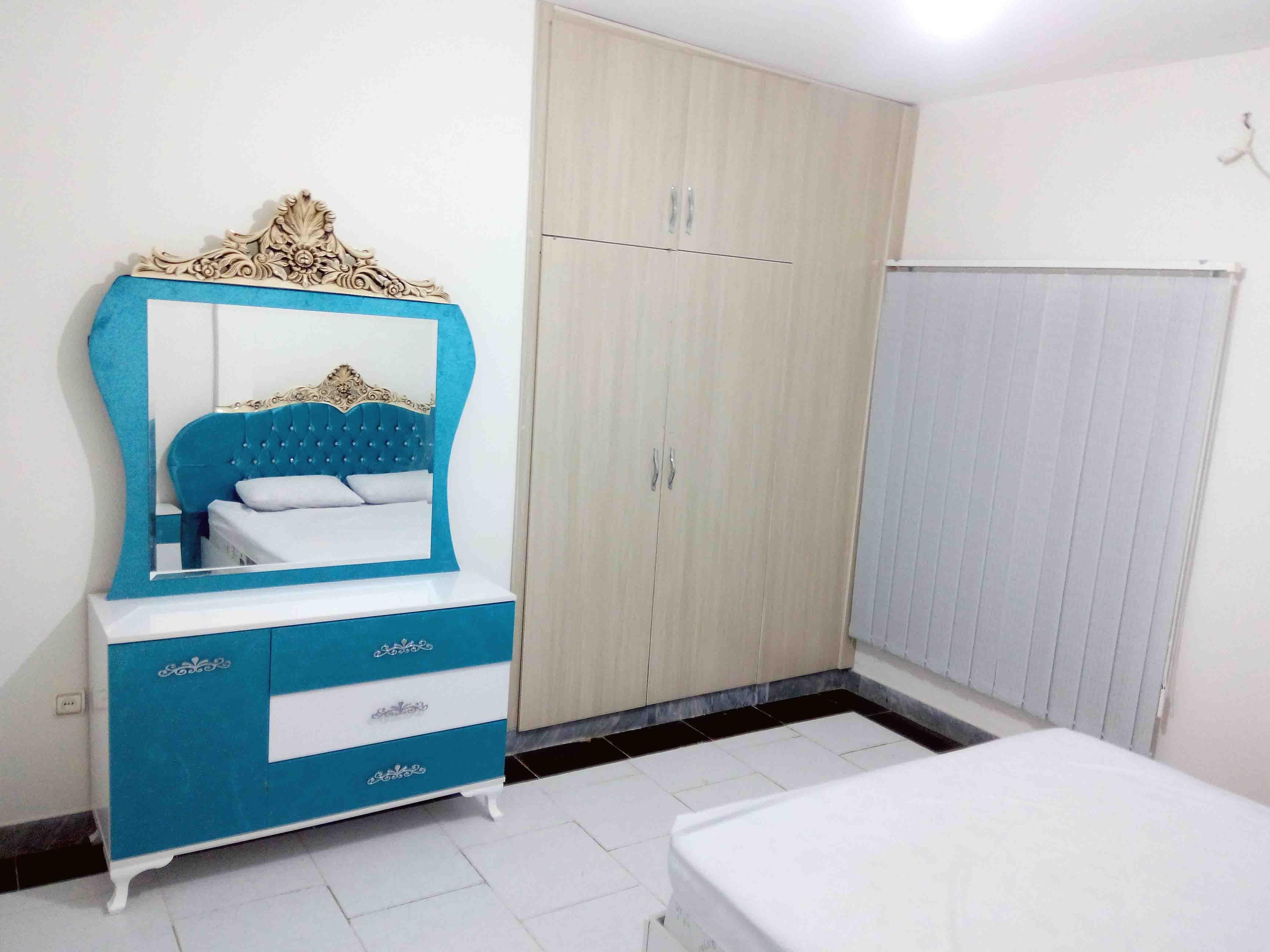 سوییت آپارتمان 3 خواب VIP شماره 15