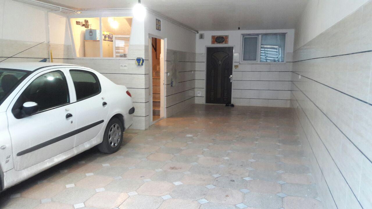 سوئیت آپارتمان حمید طبقه همکف