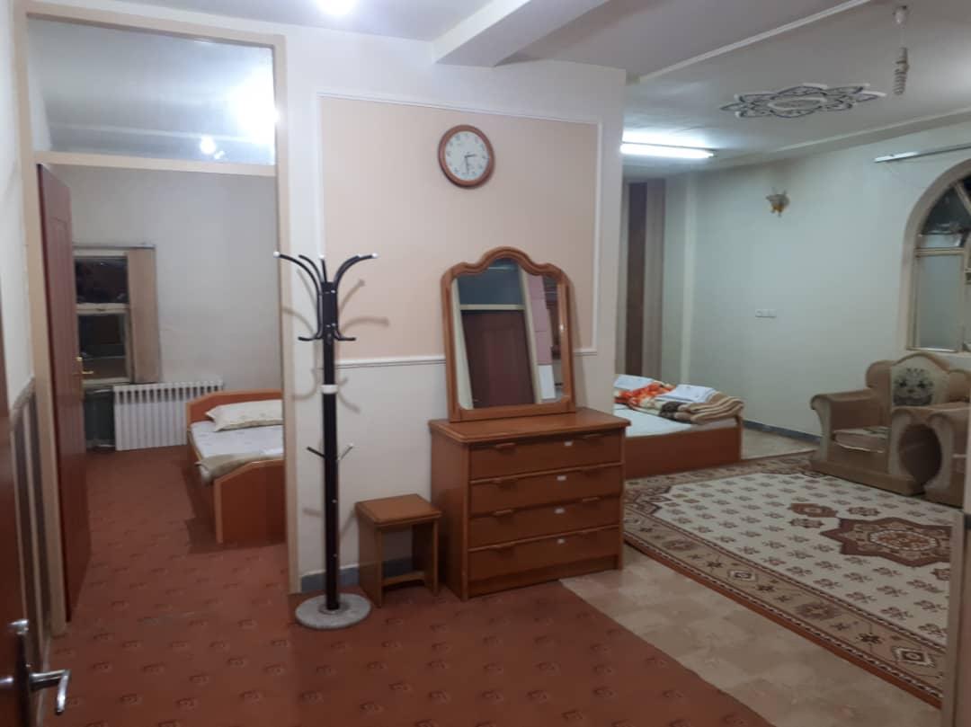 هتل قصر احمدی سوئیت 21