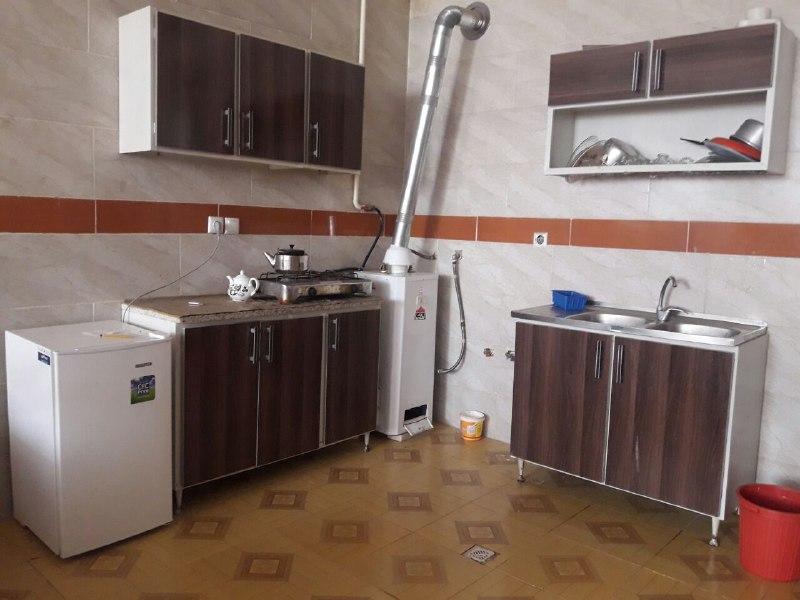 آپارتمان میر طبائی