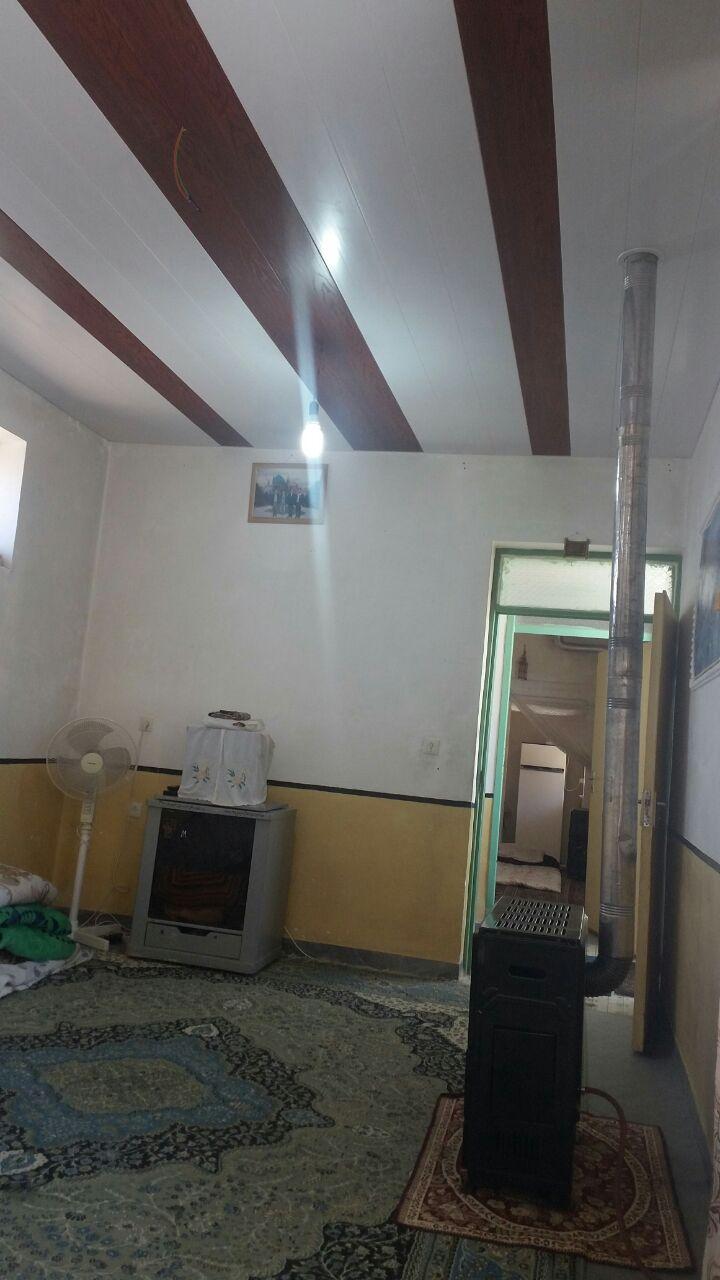 چهرازی اتاق 1