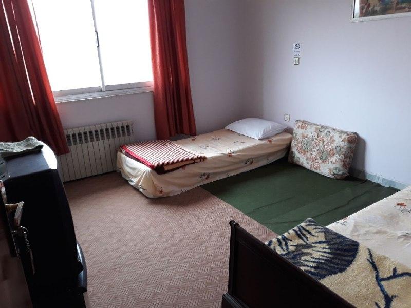 یاس سفید اتاق 112