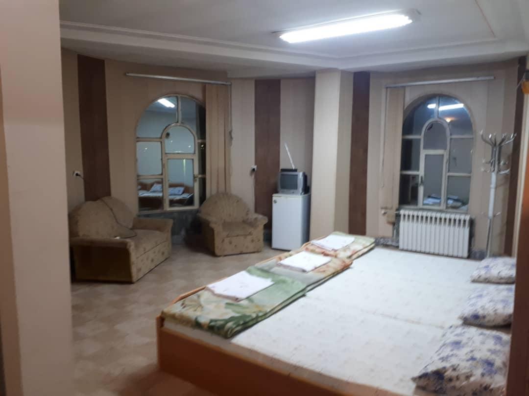 هتل قصر احمدی سوئیت 24