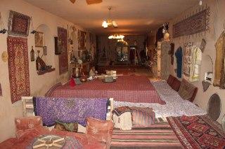 دنیای قدیم اتاق 4