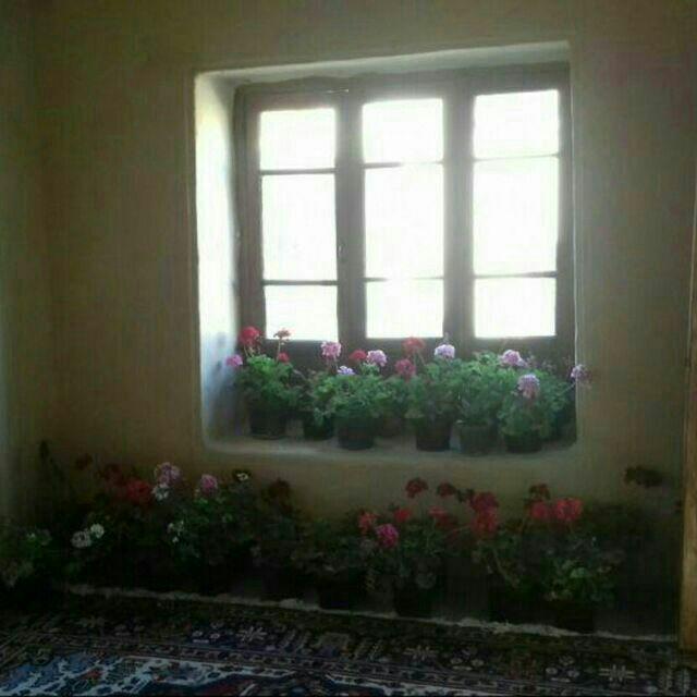 چشمه مراد شاهرود اتاق 9