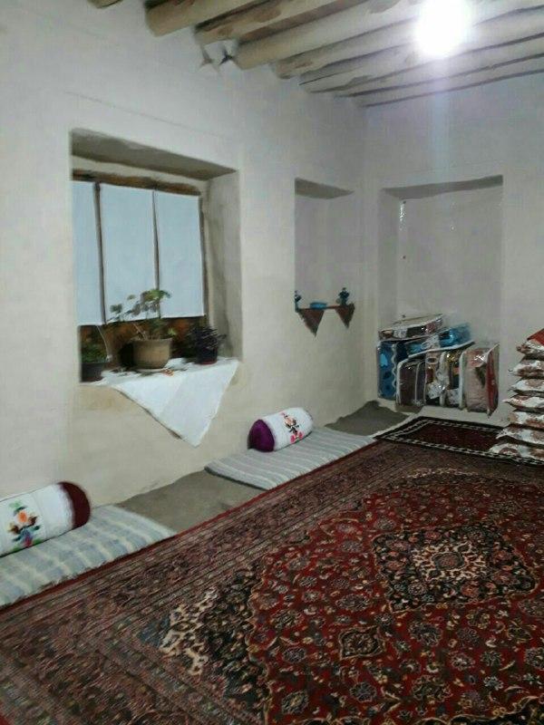 چشمه مراد شاهرود اتاق 16