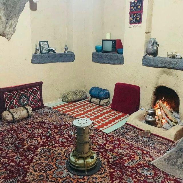 میرزا تقی خان امیرکبیر اتاق 4
