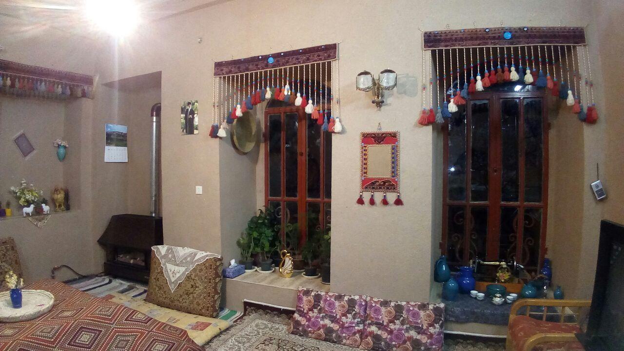 میرزا تقی خان امیرکبیر اتاق 1