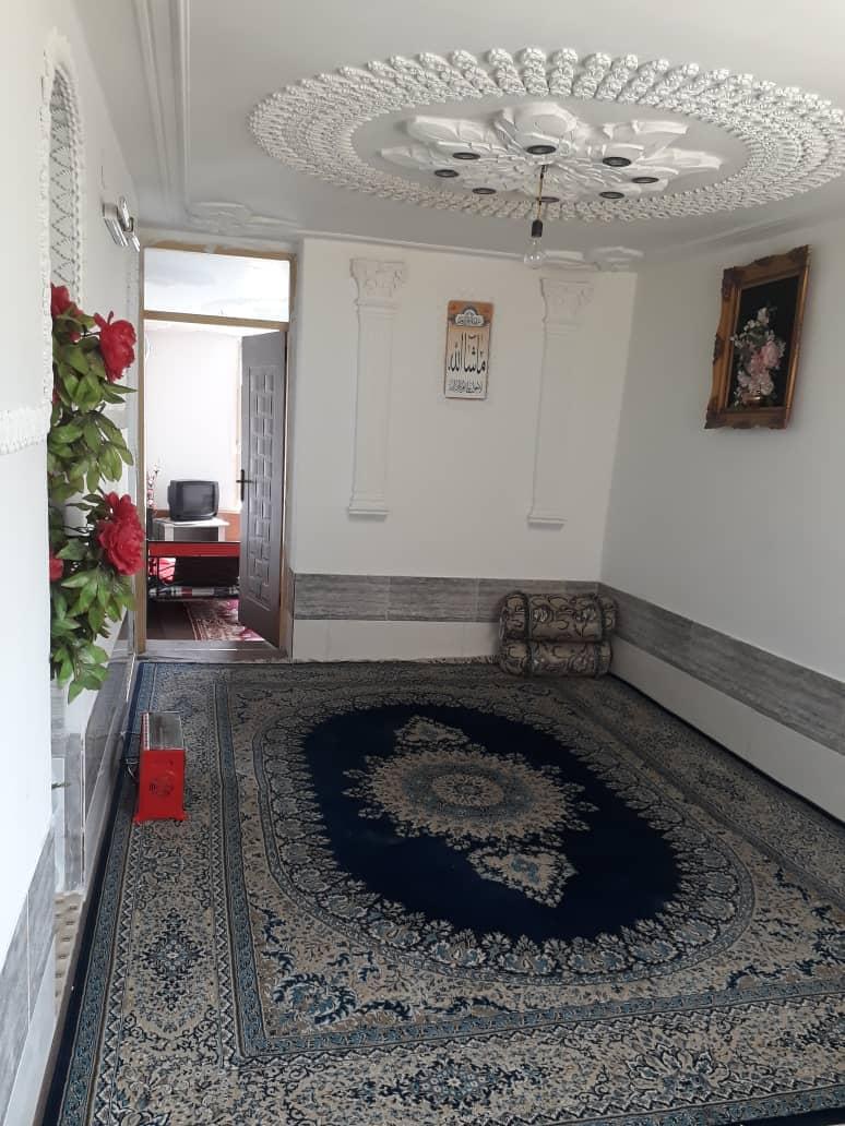 اقامتگاه فیروزی
