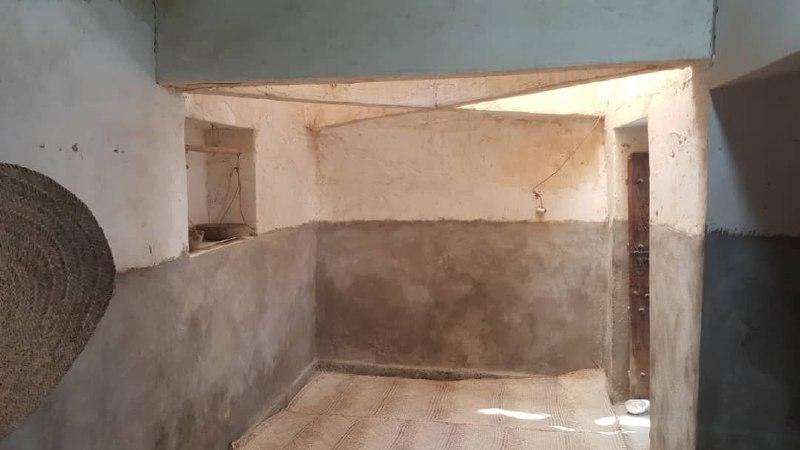 اتاق بادگیر