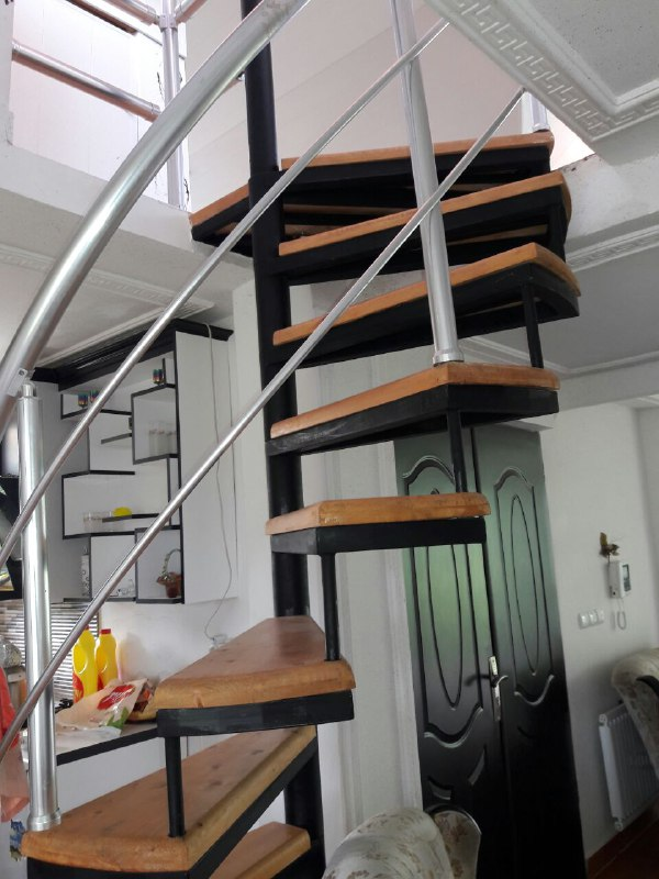 دربند طبقه سوم