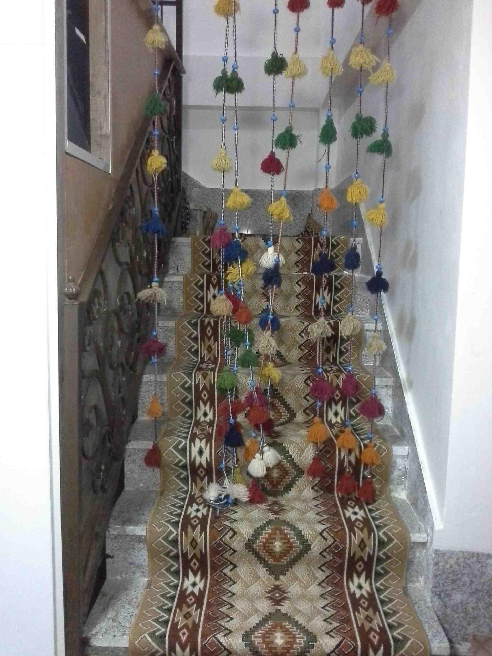 چشمه مروارید ویلای شماره 1 سوئیت 1