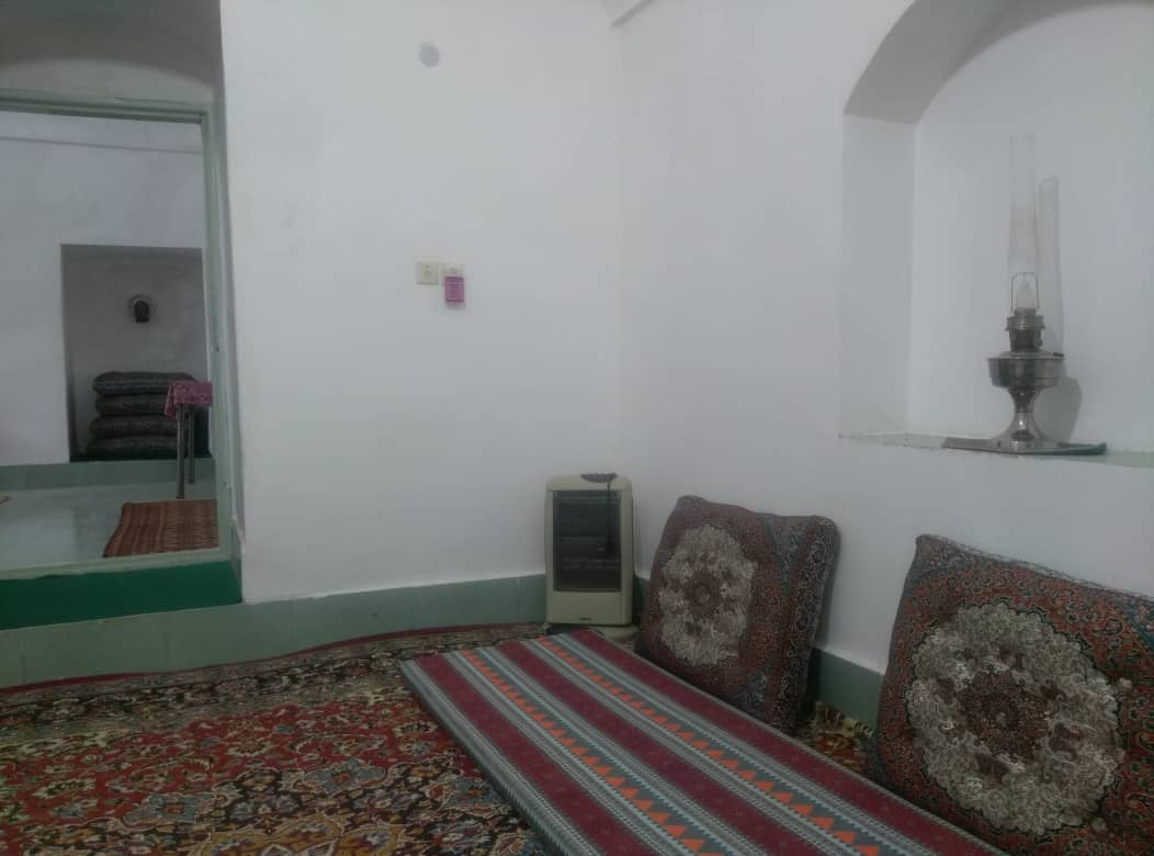 استاتیس اتاق1