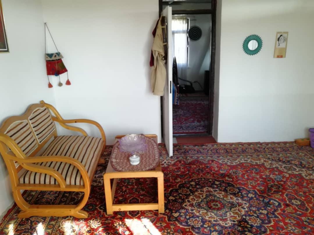خانه باغ کوچه مارپیچ
