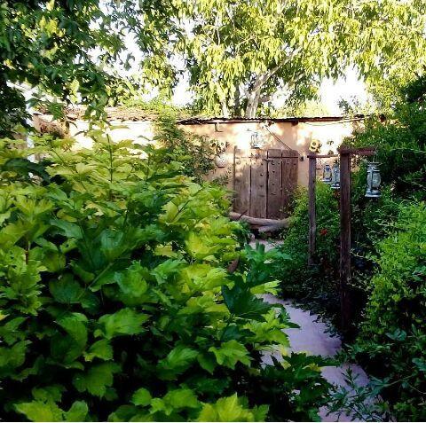 باغ گلها اتاق 4