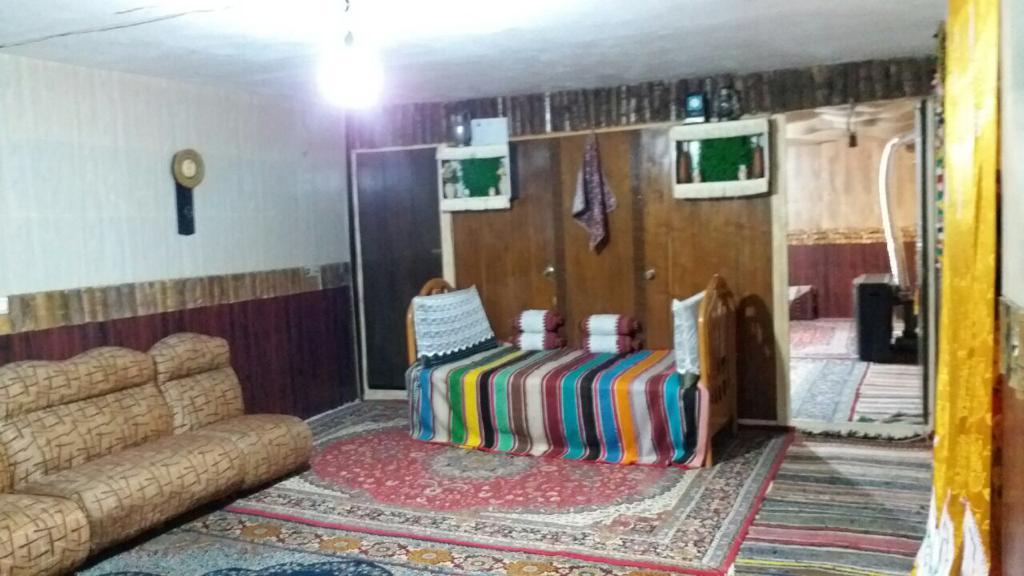 اقامتگاه عمارت بابا حاجی1