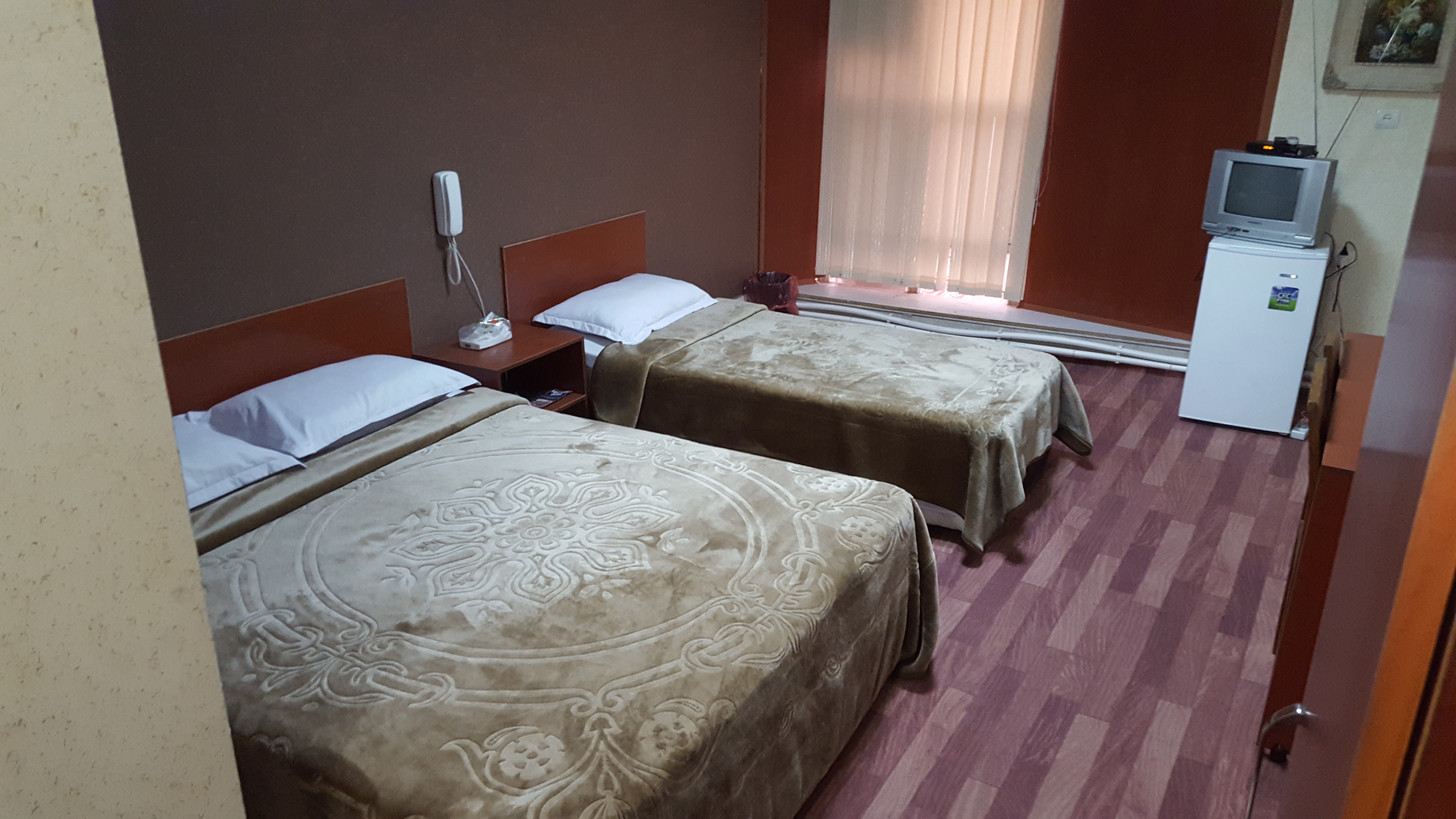 دورنا اتاق 3 تخته 2