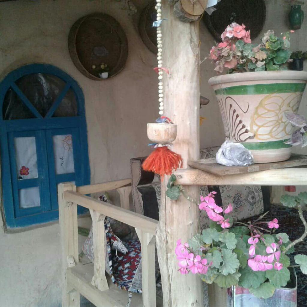 بومگردی ساره گل