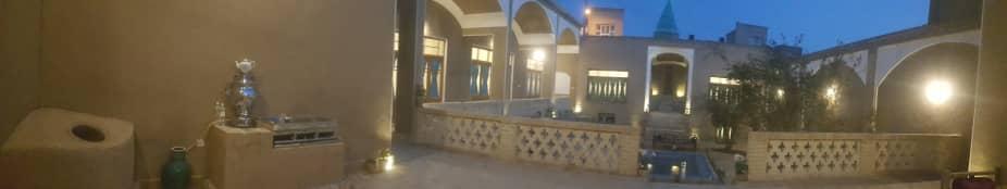 آقا محمد بهارنارنج 2