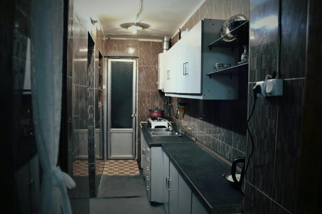 اتاق 5 دری
