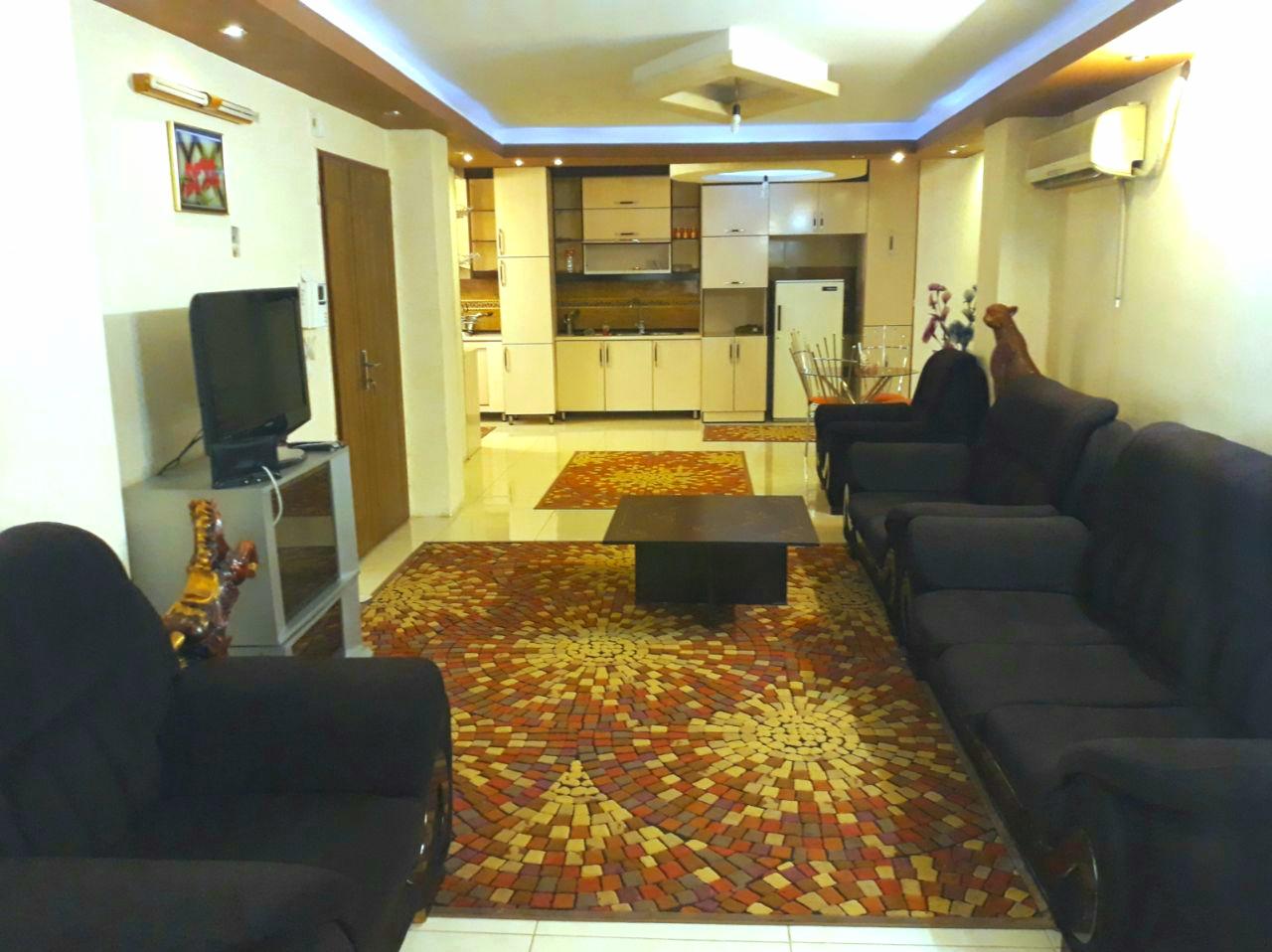 آپارتمان مبله لوکس و تمیز-ویژه شیک پسندان
