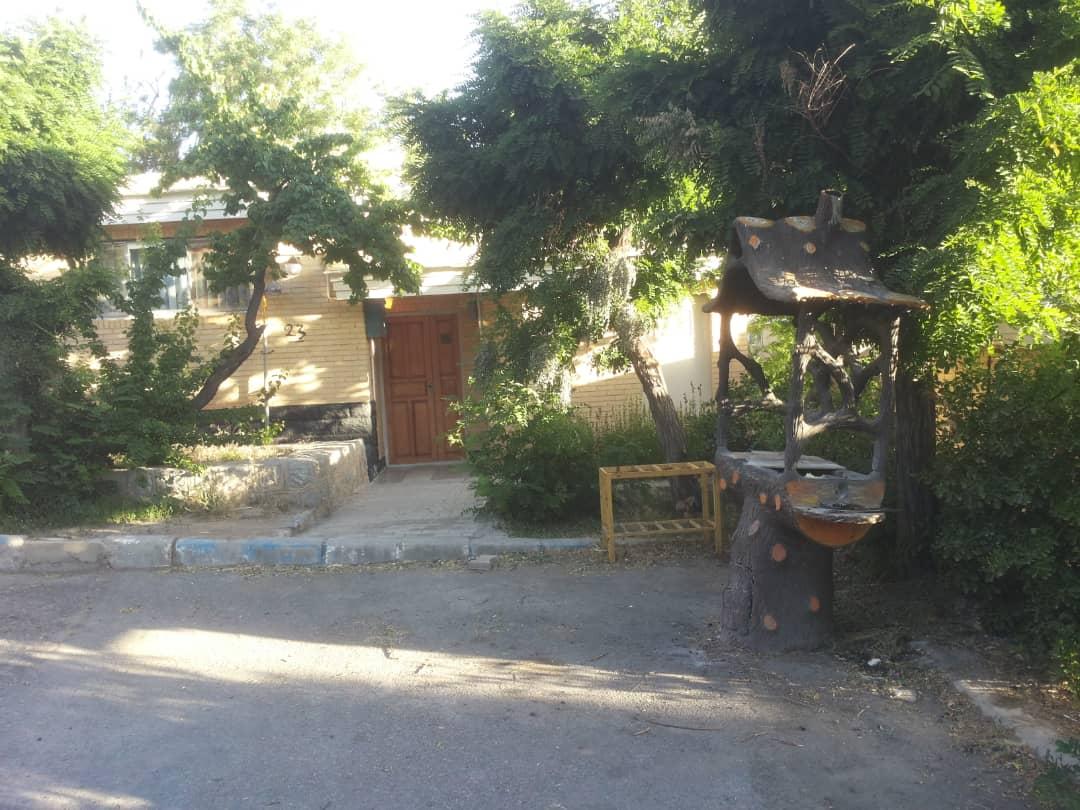 دهکده توریستی 48