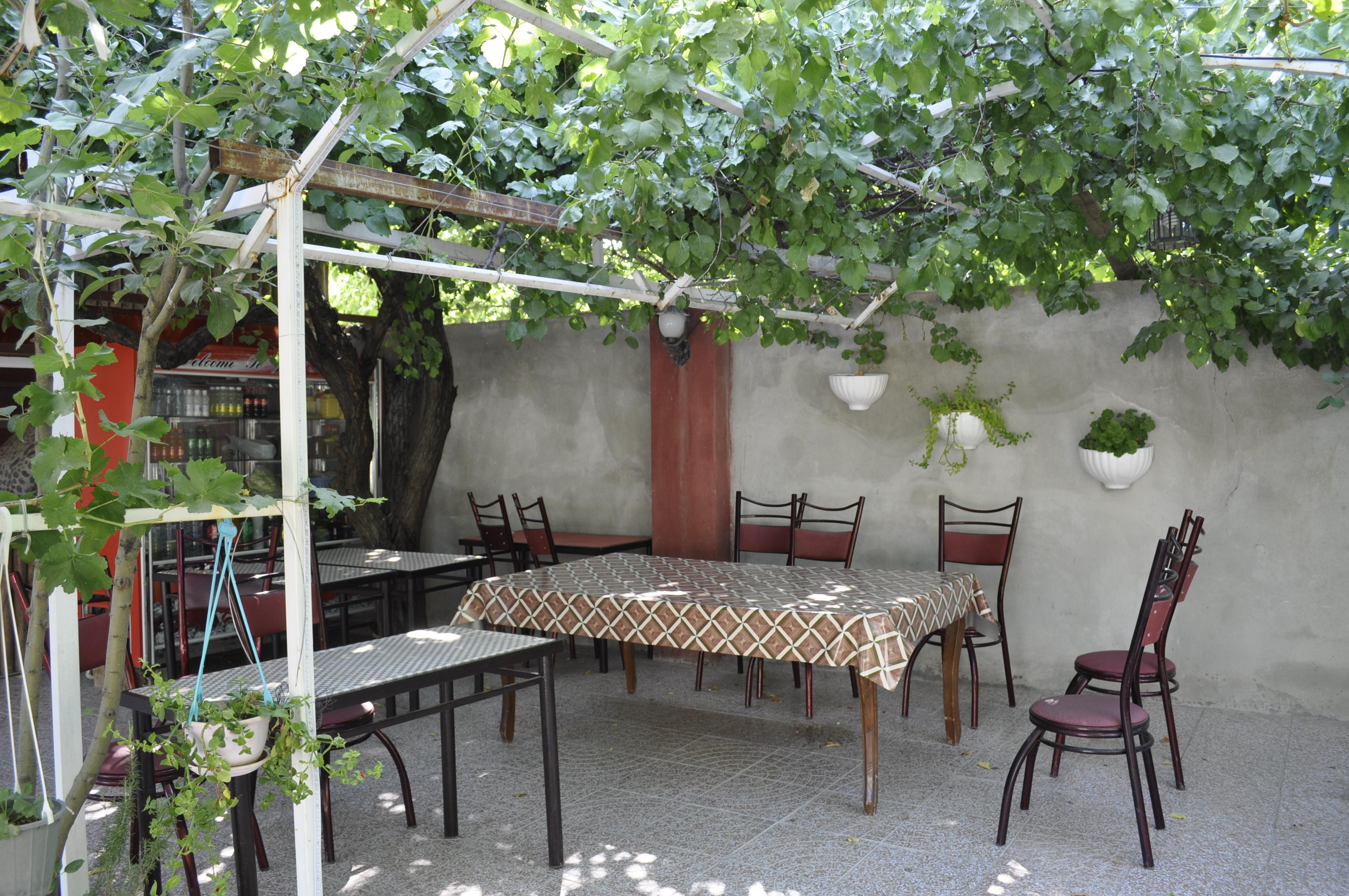 باغ بهشت کلبه 3