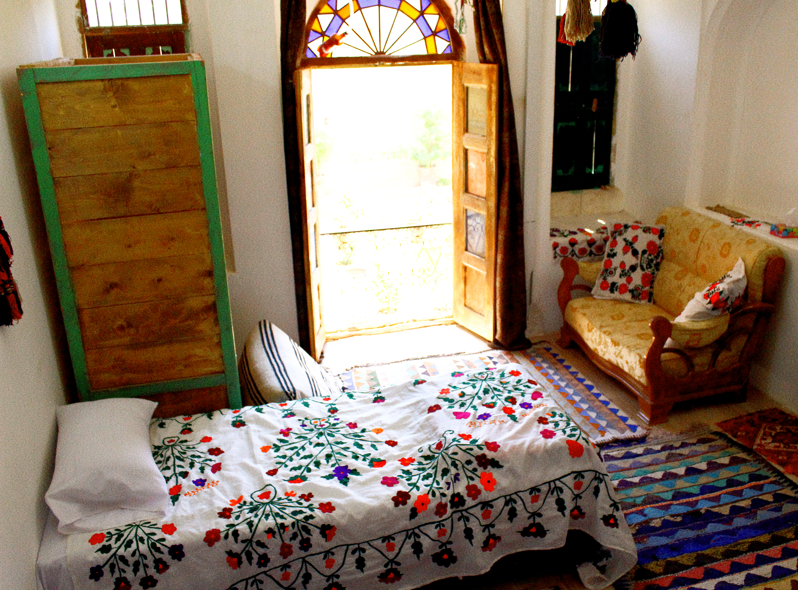 اتاق شیخ