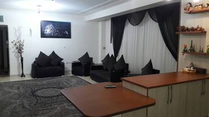اقامتگاه بام شیراز1